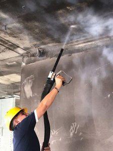 שיפוץ נזקי אש